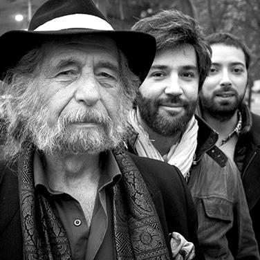 festival Music en Ciel 2018 : Dan Gharibian trio