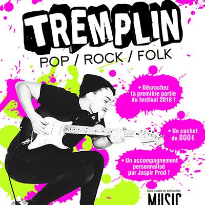 festival Music en Ciel 2018 : gagnant du tremplin'ciel