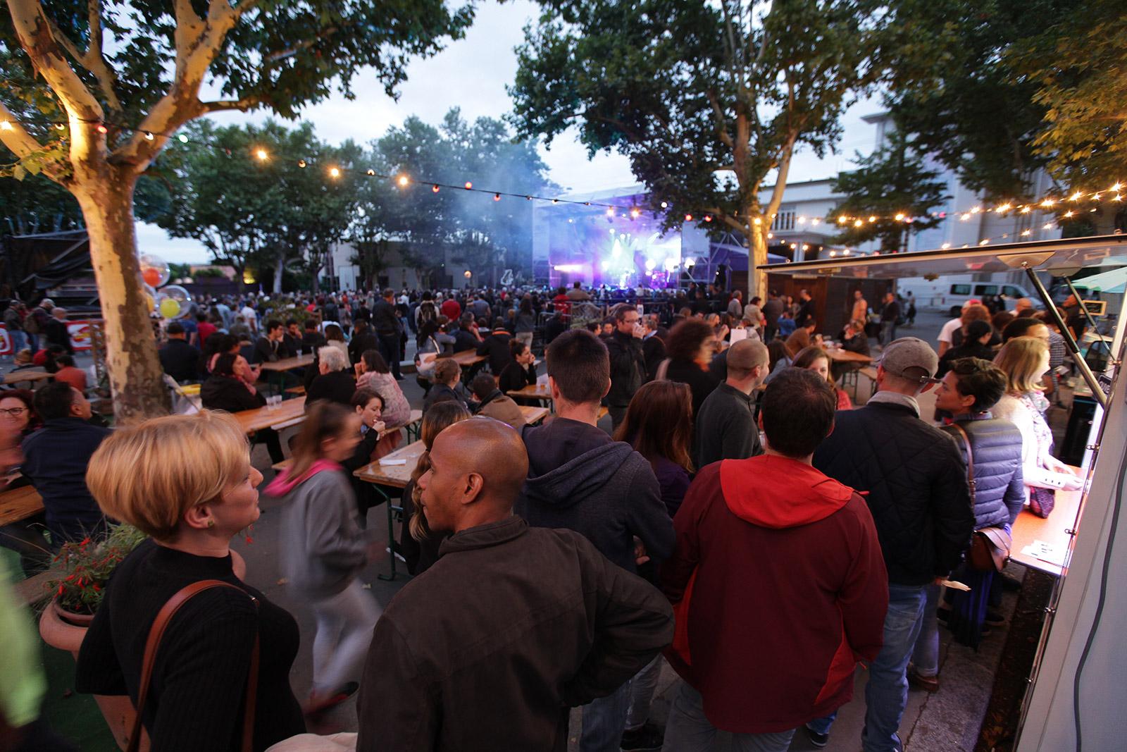 Festival Music en ciel - 2 soirs de concerts
