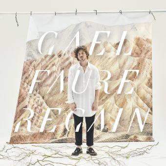 Gael Faure présente son album Regain à Music en Ciel le 30 juin