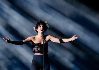 Barbara Pravi - Eurovision 2021
