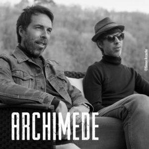 Archimède en concert le 25/06/2021 - Festival Music en Ciel à Saint-Priest