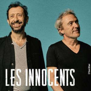 Les Innocents en concert le 25/06/2021 - Festival Music en Ciel à Saint-Priest